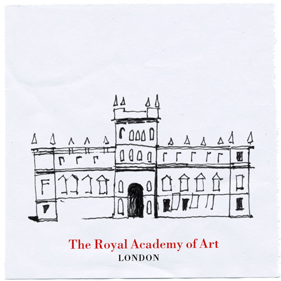 The Academy of Art